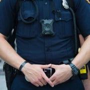 Police Body Camera Use--Not a Pretty Picture