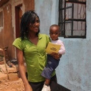 UNICEF Aims to Eliminate HIV Infections in Infants by 2015 [Slide Show]