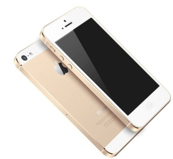 iPhone 5S release dates, specs keep pouring in
