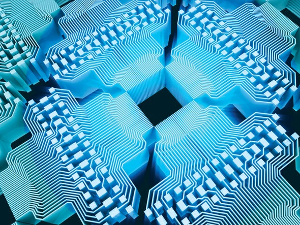 "Quantum Computers Compete for ""Supremacy"""