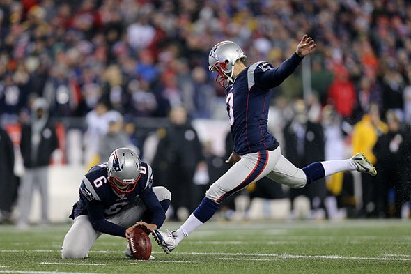 "Super Bowl Psychology: Why Athletes ""Choke""--and How to Avoid It"