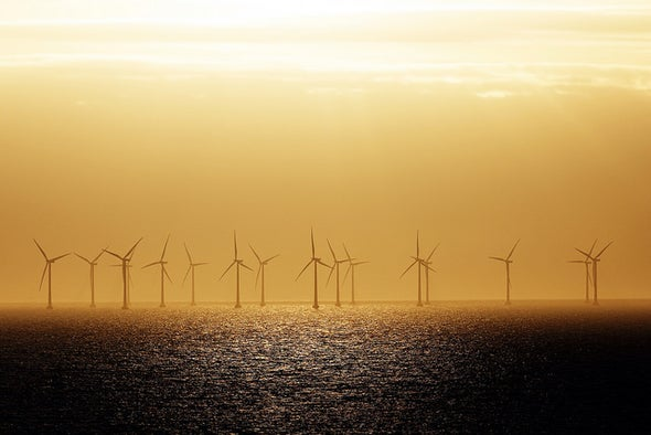 The Age of Wind and Solar Is Closer Than You Think