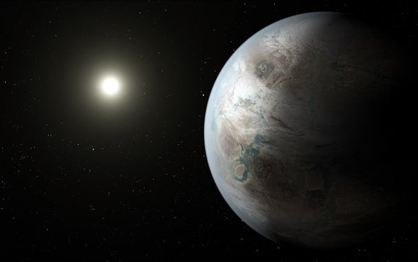 The Search for ET May Be Missing Life on Low-Oxygen Worlds