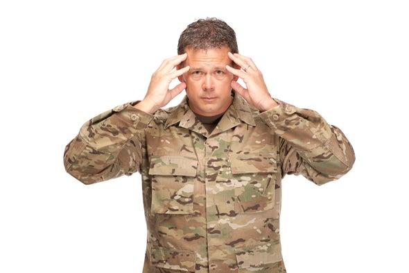 5 Signs of PTSD