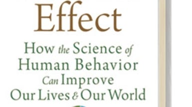 Book Review: <i>The Nurture Effect</i>