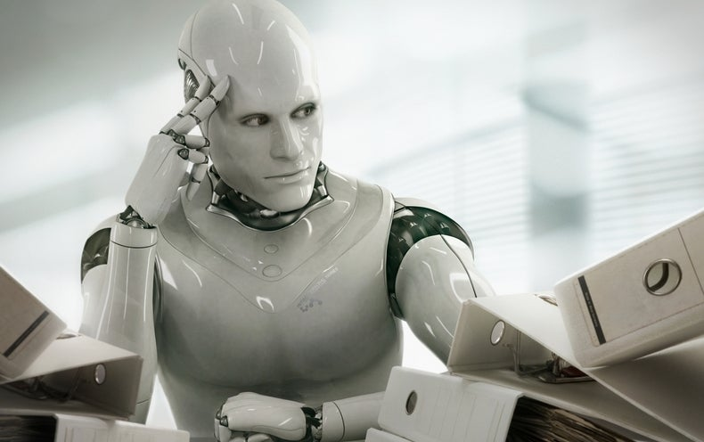 Can We Open the Black Box of AI?