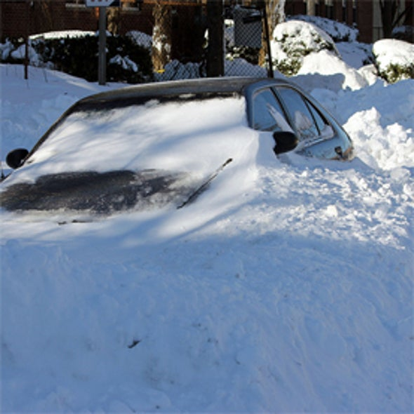 How Can Winter Storm Forecasting Be Improved?
