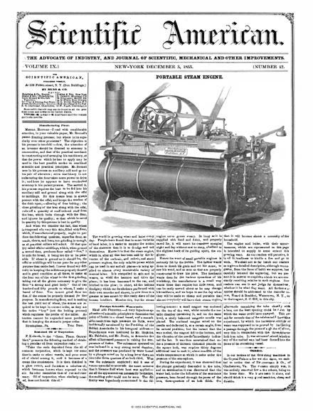 December 03, 1853