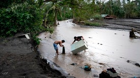 More Frequent, Severe Climate-Fueled Disasters Exacerbate Humanitarian Crises