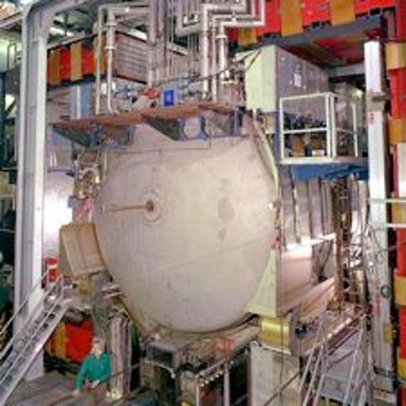 Fermilab Finds New Mechanism for Matter's Dominance over Antimatter