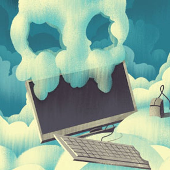 We're Forced to Use Cloud Services—but at What Cost?