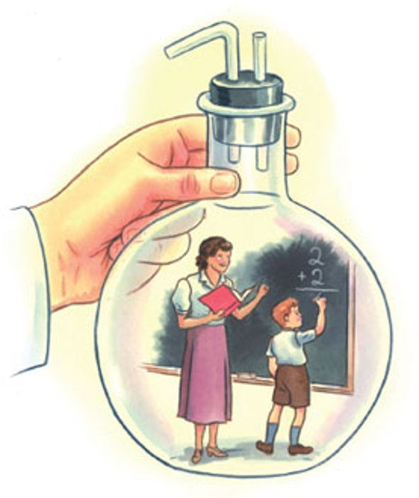 How Science Can Improve Teaching