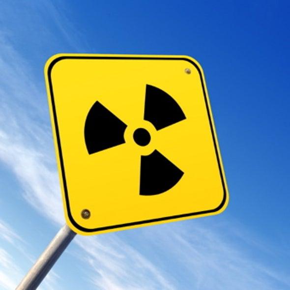 How Radiation Threatens Health