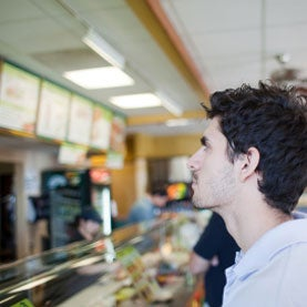 Does Calorie-Labeling at Restaurants Lead to Healthier Eating?