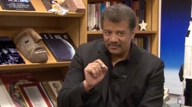Neil deGrasse Tyson, <i>Scientific American</i> Fan