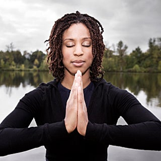 Meditation on Demand