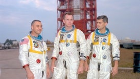 50th Anniversary of <i>Apollo 1</i> Fire: What NASA Learned from the Tragic Accident