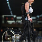 Exoskeleton Technology Could Redefine Disability
