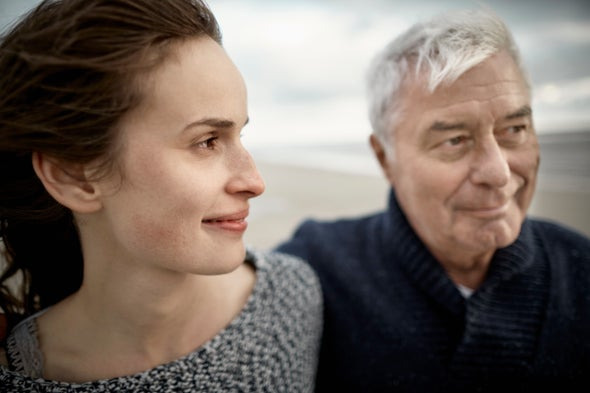 What Is the Best Age Difference for Husband and Wife?