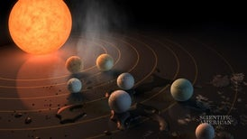 A Tasty Trove of Exoplanets at TRAPPIST-1