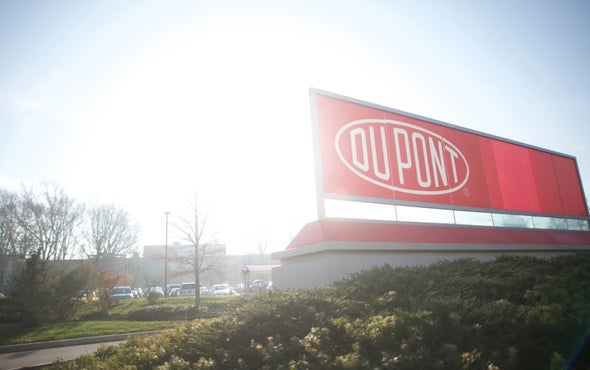 DuPont Cutbacks Send a Chill through Delaware's Science Community