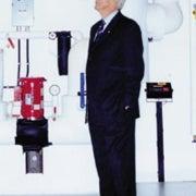 Fuel Cell Pioneer: An Interview with Geoffrey Ballard