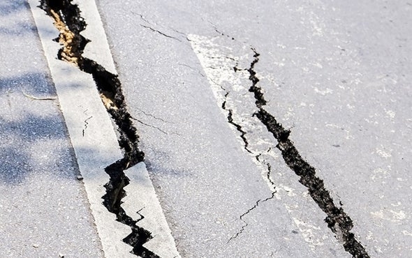 Big Earthquakes May Be More Likely During New and Full Moons