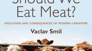 Should Humans Eat Meat? [Excerpt]