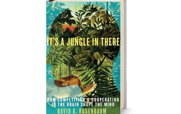 <em>MIND</em>Reviews:<em> It's a Jungle in There</em>