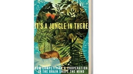 <em>MIND</em> Reviews:<em> It's a Jungle in There</em>