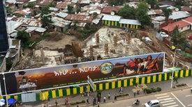 Ethiopia Aims for a Bright, Green Climate Future