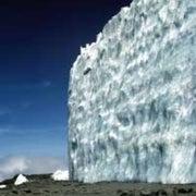 Kilimanjaro's Giant Glaciers in Peril