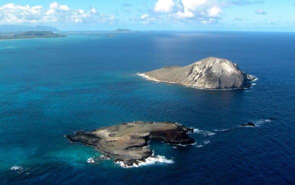 Even the Most Remote Islands Harbor Human Messes