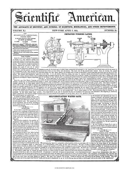 April 07, 1855