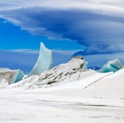 Fate of World's Coasts Rests on Melting Ice
