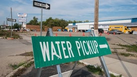 Residents of Flint, Mich., Sue EPA over Water Crisis