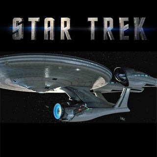 The Final Frontier: The Science of <i>Star Trek</i>