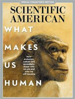 Evolution: What Makes Us Human