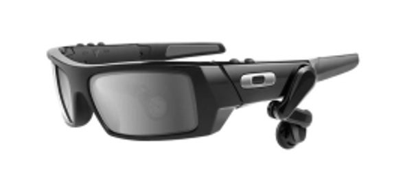 Google's HUD Glasses Have Been Sighted