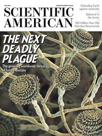 Scientific American Volume 324, Issue 6
