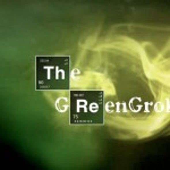A Climatic Ending to Breaking Bad