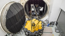 U.S. Astronomers Ponder Science Priorities for the 2020s and Beyond