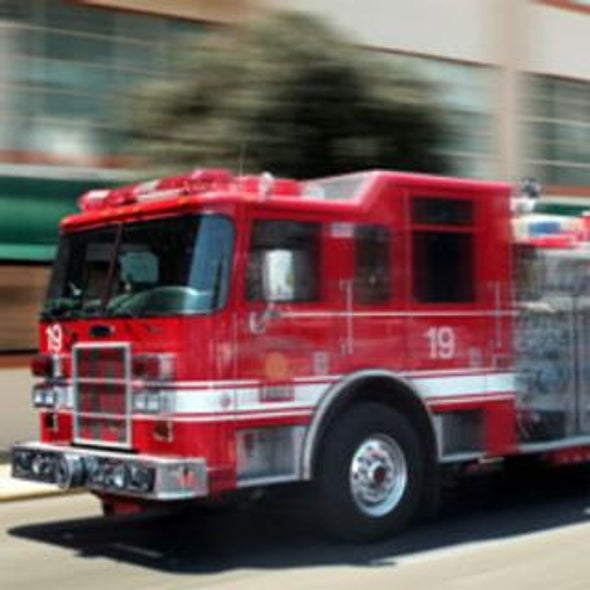 The New York City Fire Department to Fight Fire with a Firewall