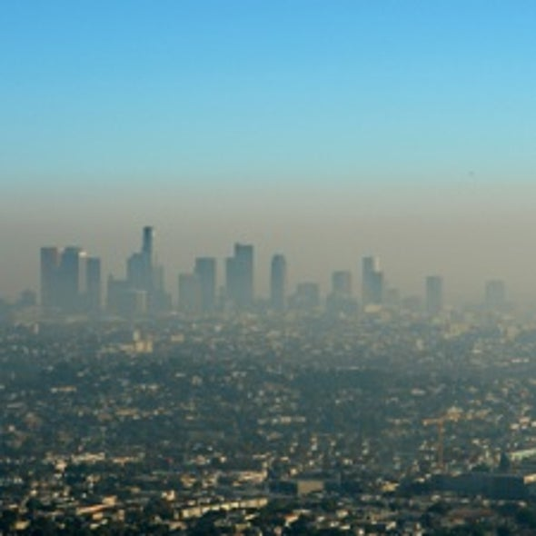 Can Local 'Domes' of Carbon Dioxide Affect Human Health?
