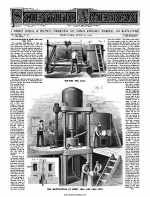 July 21, 1877