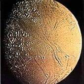 Enceladus: