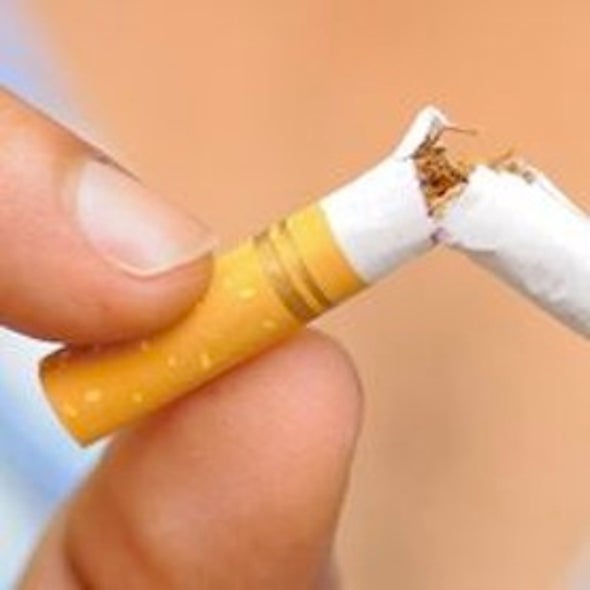Tobacco Companies Still Target Youth Despite a Global Treaty