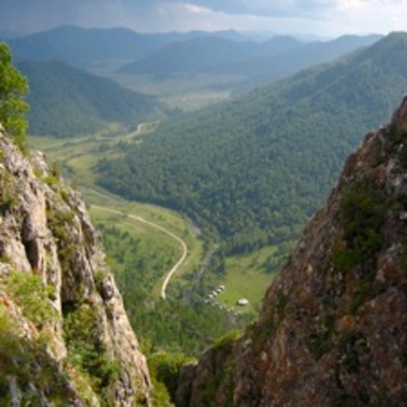No Bones about It: Ancient DNA from Siberia Hints at Previously Unknown Human Relative