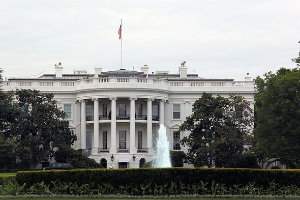 White House Warns Delaying Climate Action Costs Billions More
