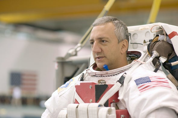Q&A: Shuttle Astronaut Mike Massimino on the Legacy of Apollo 11